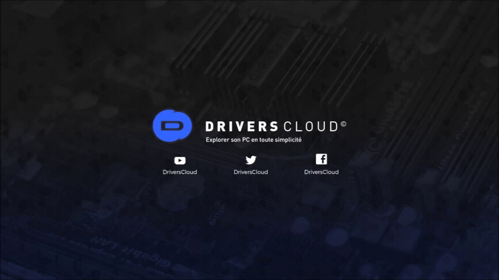 drivers cloud تحميل برنامج التعريفات